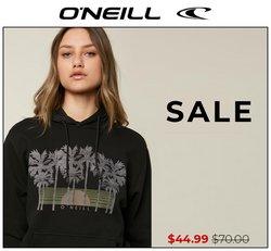 O'Neill deals in the O'Neill catalogue ( 21 days left)