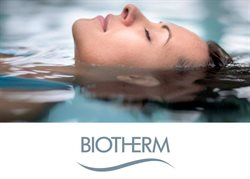 Biotherm deals in the Montreal flyer