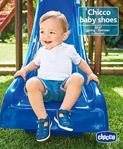 Kids, Toys & Babies offers in the Chicco catalogue in Montreal