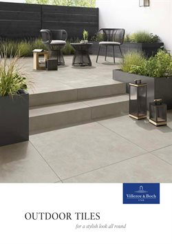 Home & Furniture offers in the Villeroy & Boch catalogue in Toronto ( More than a month )