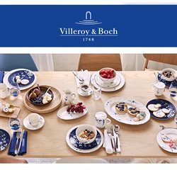 Villeroy & Boch catalogue ( Published today )