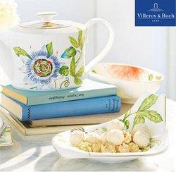 Home & Furniture deals in the Villeroy & Boch catalogue ( 8 days left)