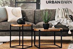 Urban Barn deals in the Urban Barn catalogue ( 4 days left)