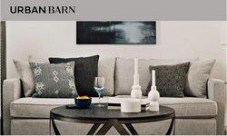 Urban Barn deals in the Urban Barn catalogue ( 1 day ago)