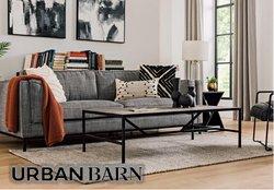 Urban Barn deals in the Urban Barn catalogue ( 9 days left)