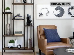 Urban Barn deals in the Urban Barn catalogue ( 13 days left)