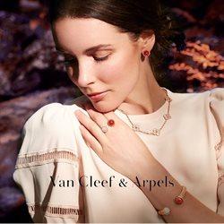 Luxury Brands offers in the Van Cleef & Arpels catalogue ( 3 days left )