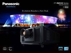 Panasonic catalogue ( More than a month )
