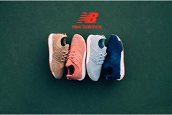Sport offers in the New Balance catalogue in Toronto