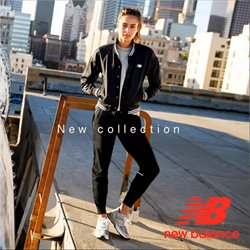 New Balance deals in the Toronto flyer