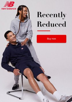 New Balance deals in the New Balance catalogue ( 1 day ago)