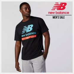 Sport deals in the New Balance catalogue ( 1 day ago)