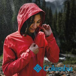 Sport offers in the Columbia Sportswear catalogue in Bolton