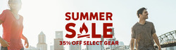 Columbia Spotswear deals in the Toronto flyer