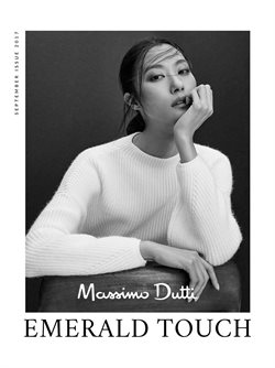 Massimo Dutti deals in the Toronto flyer