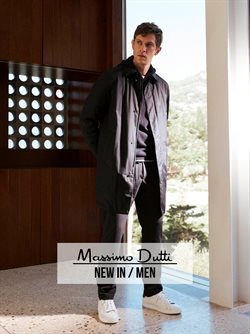 Massimo Dutti catalogue ( Expired )