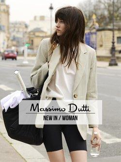 Massimo Dutti catalogue ( 22 days left )