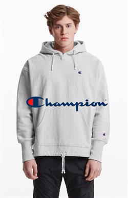Champion deals in the Toronto flyer