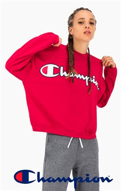 Sport offers in the Champion catalogue in Toronto ( 26 days left )