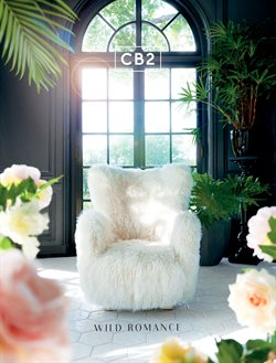 CB2 catalogue ( Expires today )