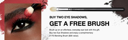 MAC Cosmetics coupon ( 3 days left )