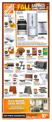 Home Depot Owen Sound | Weekly Flyer and Coupons