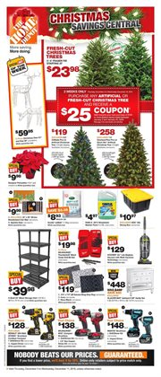 Garden & DIY offers in the Home Depot catalogue in Vancouver