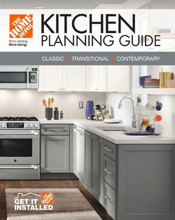 Garden & DIY offers in the Home Depot catalogue in Victoria BC ( 26 days left )