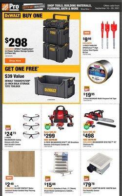 Home Depot catalogue ( 1 day ago)