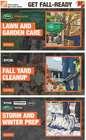 Home Depot catalogue ( Expires tomorrow )