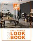 Home Depot catalogue ( 23 days left )