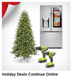 Home Depot coupon in Victoria BC ( 3 days left )
