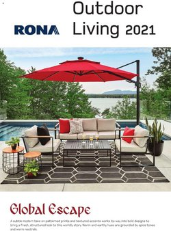 RONA deals in the RONA catalogue ( 14 days left)