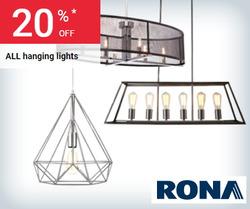 RONA deals in the Hamilton flyer