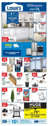 Garden & DIY offers in the Lowe's catalogue in Bolton ( 2 days ago )