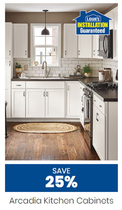 Lowe's deals in the Kanata flyer
