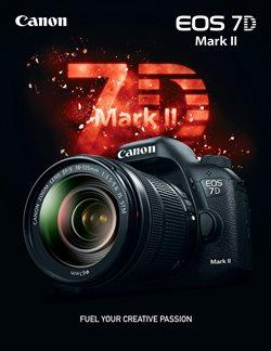 Canon catalogue ( More than a month )