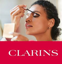 Clarins catalogue ( 20 days left )