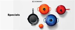 Le Creuset catalogue ( 2 days ago )