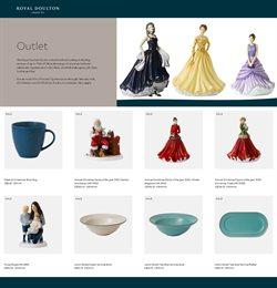 Royal Doulton catalogue ( More than a month )