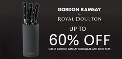 Royal Doulton deals in the Toronto flyer