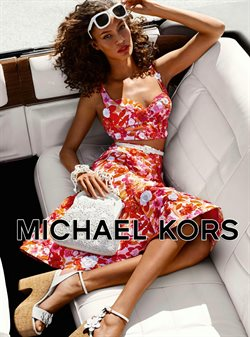 Luxury Brands offers in the Michael Kors catalogue in London