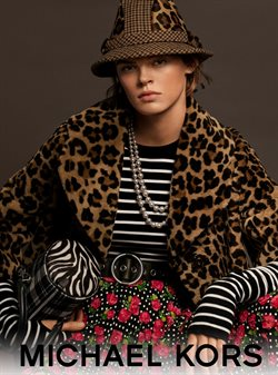 Luxury Brands offers in the Michael Kors catalogue in Gatineau