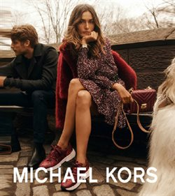 Luxury Brands offers in the Michael Kors catalogue in Montreal
