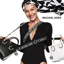 Luxury Brands offers in the Michael Kors catalogue in Ottawa