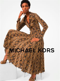 Luxury Brands offers in the Michael Kors catalogue in Toronto