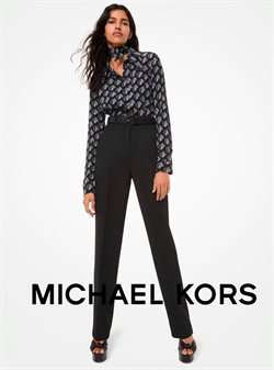 Luxury Brands offers in the Michael Kors catalogue in Edmonton