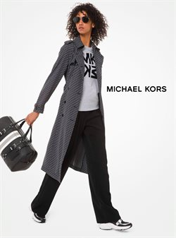 Michael Kors deals in the Toronto flyer