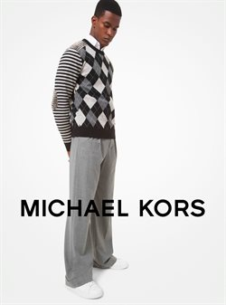 Luxury Brands offers in the Michael Kors catalogue in Toronto ( 15 days left )