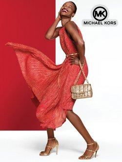 Luxury Brands deals in the Michael Kors catalogue ( Expires today)